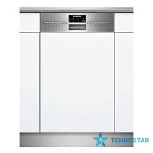 Фото - Посудомоечная машина Siemens SR 56T596EU
