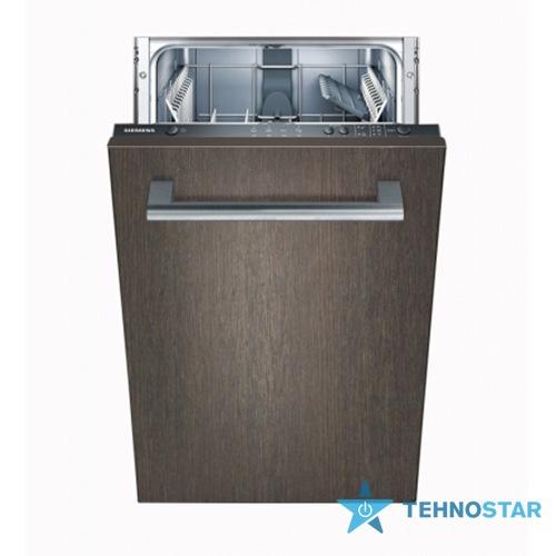 Фото - Посудомоечная машина Siemens SR 64 E 006 EU