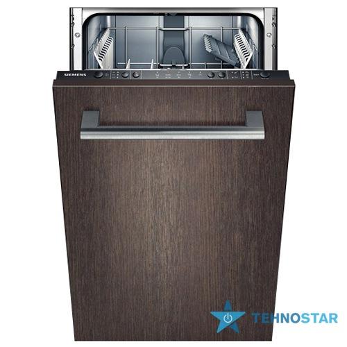 Фото - Посудомоечная машина Siemens SR 65E000 EU