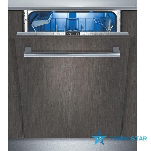 Фото - Посудомоечная машина Siemens SX 66T052 EU