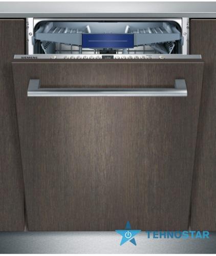 Фото - Посудомоечная машина Siemens SX736X03ME