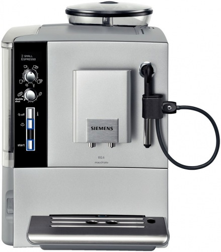 Фото - Эспрессо кофеварка Siemens TE 503201 RW