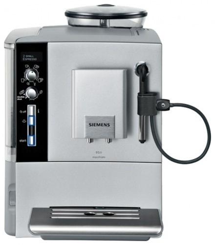 Фото - Эспрессо кофеварка Siemens TE 503209 RW