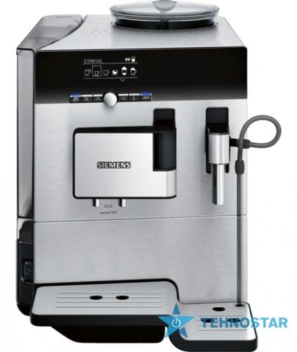 Фото - Эспрессо кофеварка Siemens TE803209RW
