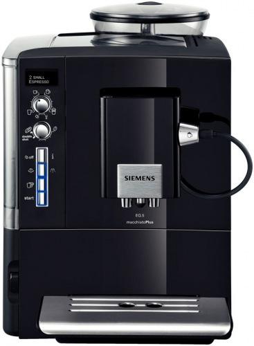 Фото - Эспрессо кофеварка Siemens TE 506209 RW