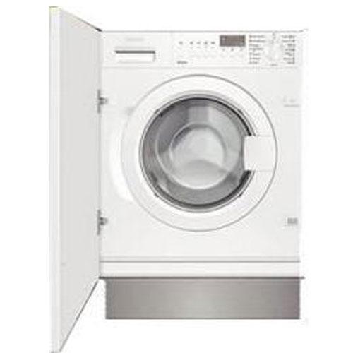 Фото - Встраиваемая стиральная машина Siemens WI 14S440 OE