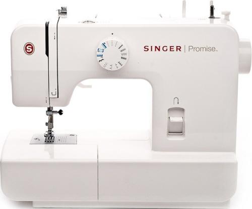 Фото - Швейная машинка Singer Promise 1408