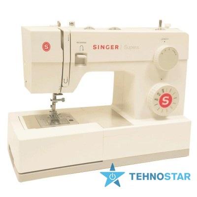 Фото - Швейная машинка Singer Supera 5511