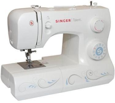 Фото - Швейная машинка Singer TALENT 3323