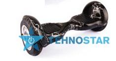 Фото - Электротранспорт Smart Balance Allroad Future 10.5'  Молния
