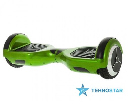 Фото - Электротранспорт Smart Balance Classic 6,5'  Зеленый
