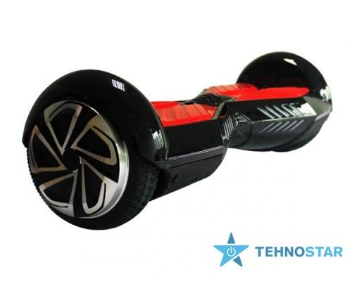Фото - Электротранспорт Smart Balance Lambo 8'  Черный