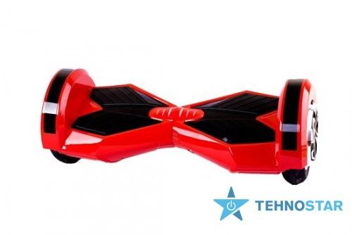 Фото - Электротранспорт Smart Balance Lambo 8'  Красный