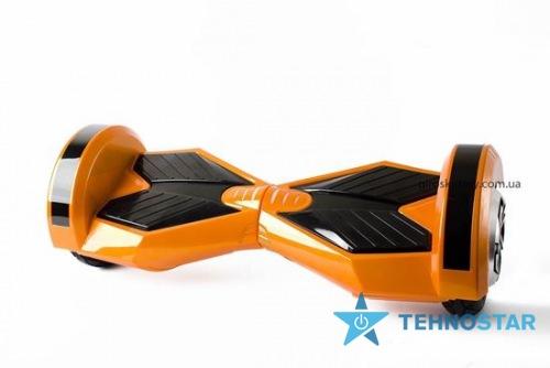 Фото - Электротранспорт Smart Balance Lambo 8'  Оранжевый
