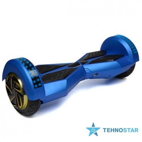Фото - Электротранспорт Smart Balance Lambo 8'  Синий