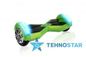 Фото - Электротранспорт Smart Balance Lambo 8'  Зеленый