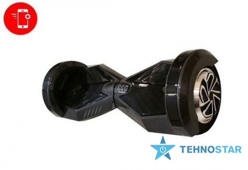 Фото - Электротранспорт Smart Balance Lambo 8' digital Черный