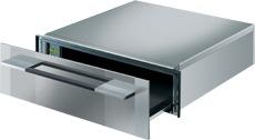 Фото - Шкаф для подогрева посуды Smeg CT15-2