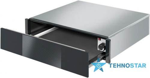 Фото - Шкаф для подогрева посуды Smeg CTP1015N