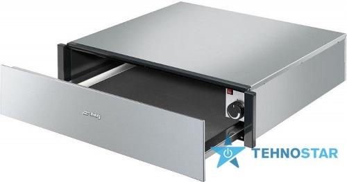 Фото - Шкаф для подогрева посуды Smeg CTP3015X