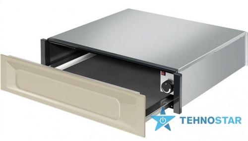 Фото - Шкаф для подогрева посуды Smeg CTP9015P