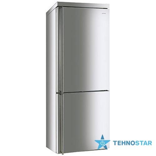 Фото - Холодильник Smeg FA390X4