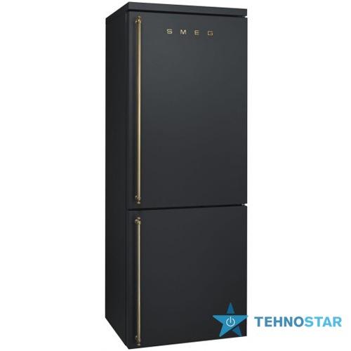 Фото - Холодильник Smeg FA8003AO