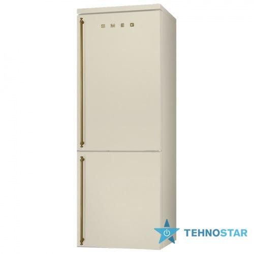 Фото - Холодильник Smeg FA8003PO