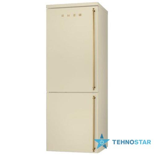 Фото - Холодильник Smeg FA8003PS