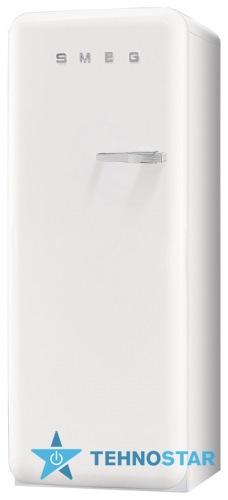 Фото - Холодильник Smeg FAB28LB1
