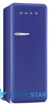 Фото - Холодильник Smeg FAB28RBL1