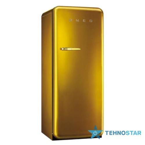 Фото - Холодильник Smeg FAB28RDG
