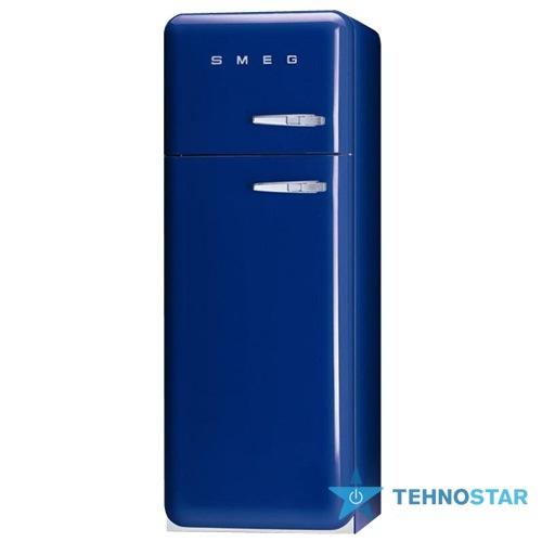 Фото - Холодильник Smeg FAB30LBL1