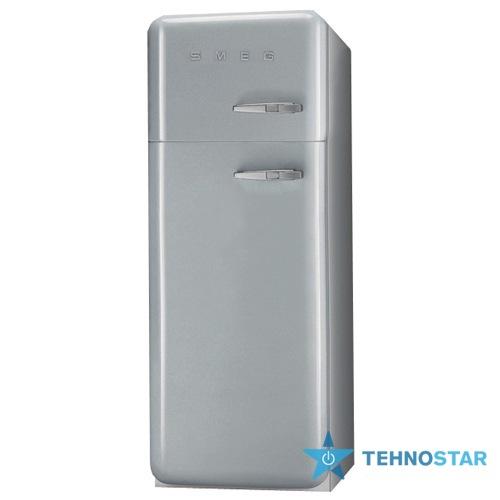 Фото - Холодильник Smeg FAB30LX1