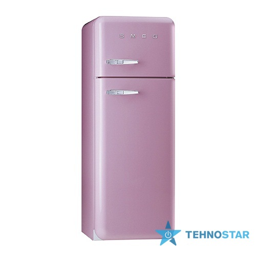 Фото - Холодильник Smeg FAB30QRO