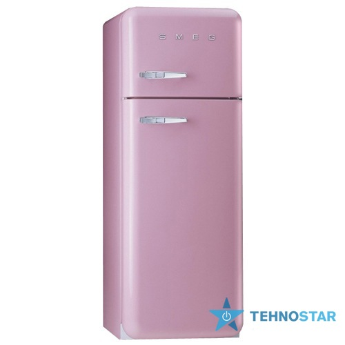 Фото - Холодильник Smeg FAB30RRO1