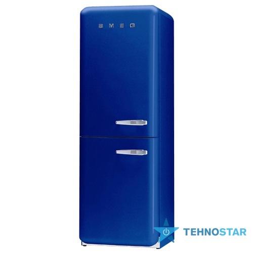 Фото - Холодильник Smeg FAB32LBLN1
