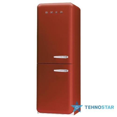 Фото - Холодильник Smeg FAB32LRN1