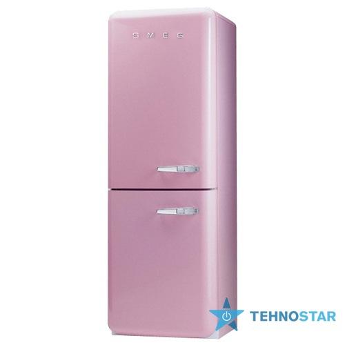 Фото - Холодильник Smeg FAB32LRON1