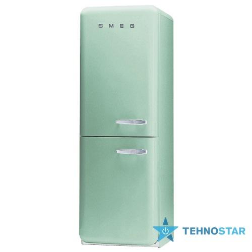 Фото - Холодильник Smeg FAB32LVN1