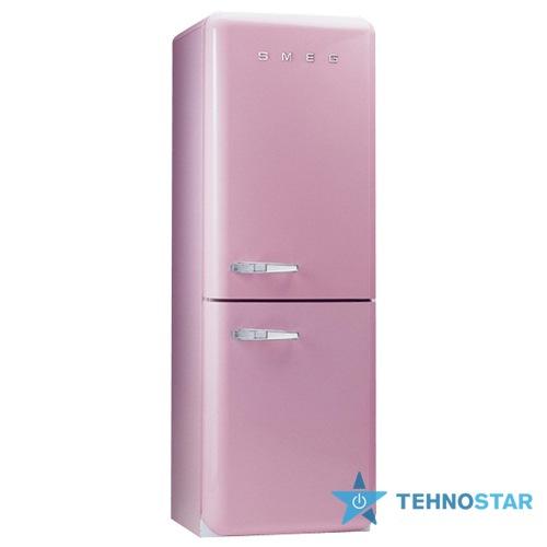 Фото - Холодильник Smeg FAB32RRON1