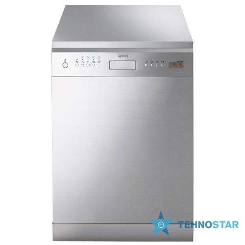 Фото - Посудомоечная машина Smeg LP364XT