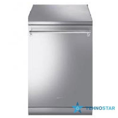Фото - Посудомоечная машина Smeg LSA13X2