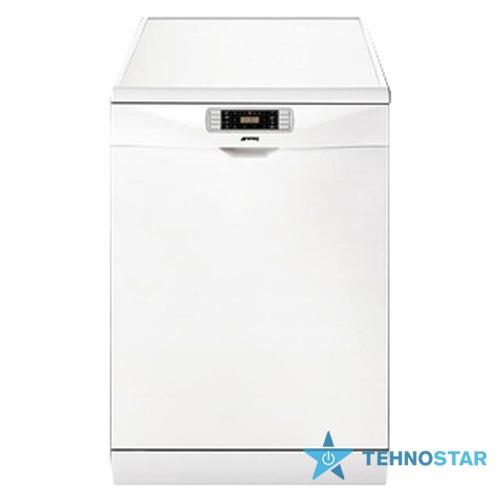 Фото - Посудомоечная машина Smeg LVS367B
