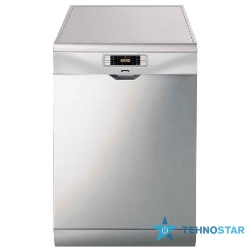 Фото - Посудомоечная машина Smeg LVS367SX