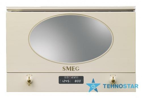 Фото - Микроволновая печь Smeg MP822PO