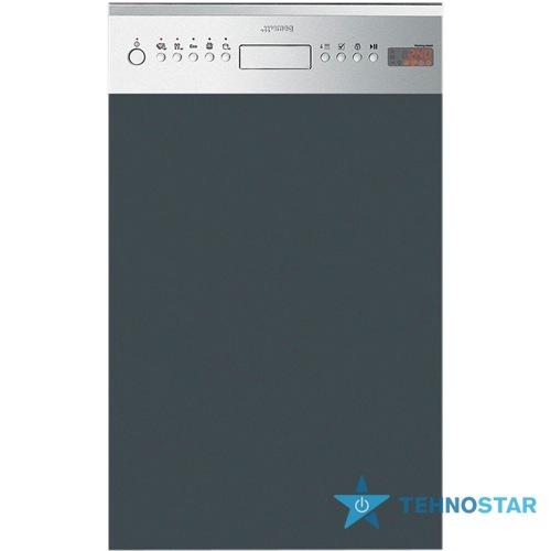 Фото - Посудомоечная машина Smeg PLA4525X