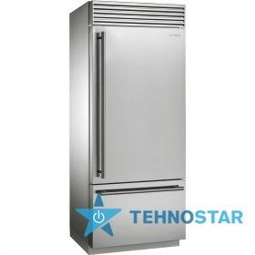 Фото - Холодильник Smeg RF396RSIX
