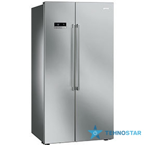 Фото - Холодильник Smeg SBS63XE