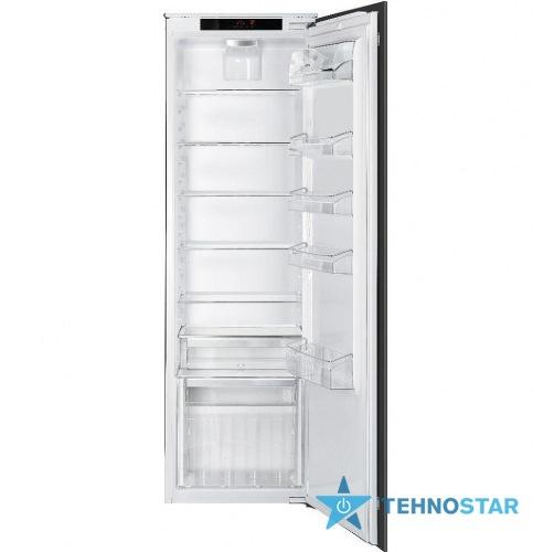 Фото - Встраиваемый холодильник Smeg SD7323LFLD2P